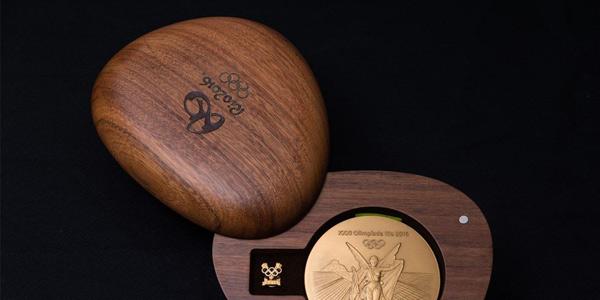 Ambalaža Olimpijske medalje