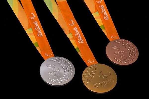 Dizajn ambalaže i pakovanja za olimpijsku medalju u Riju 3