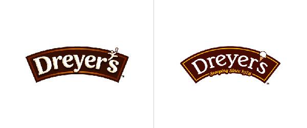 Dizajn ambalaže za Dreyers i Edy's 1