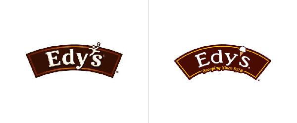 Dizajn ambalaže za Dreyers i Edy's 2