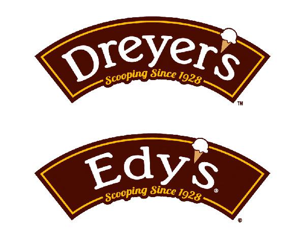 Dizajn ambalaže za Dreyers i Edy's 3