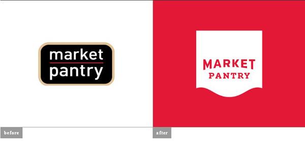 Novi dizajn ambalaže za Market Pantry