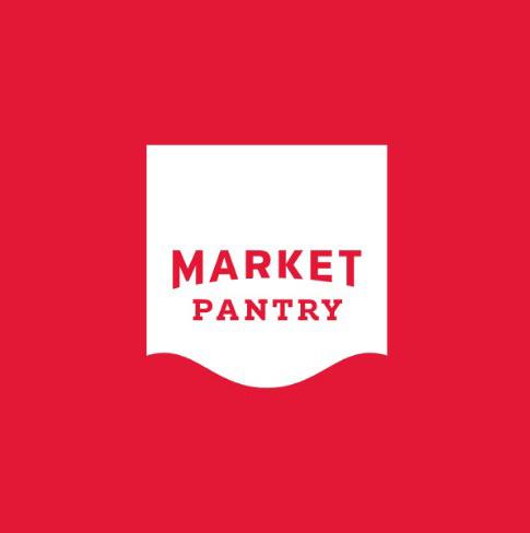 Dizajn ambalaže za Market Pantry 2