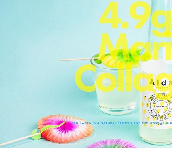 Dizajn ambalaže za Alda Limunadu 5