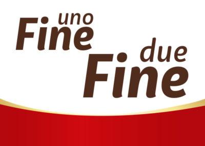 Fine Uno/Duo