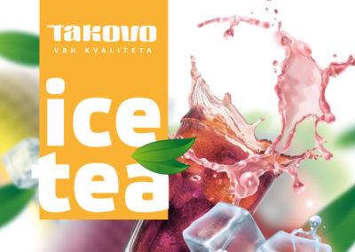 Takovo Ice Tea