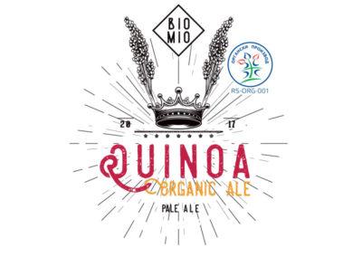 Quinoa Pivo