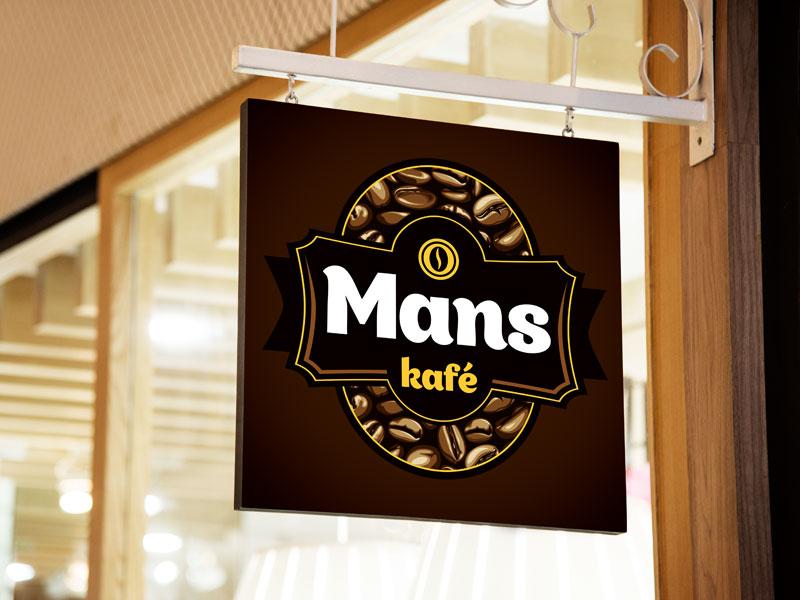 Mans Kafe